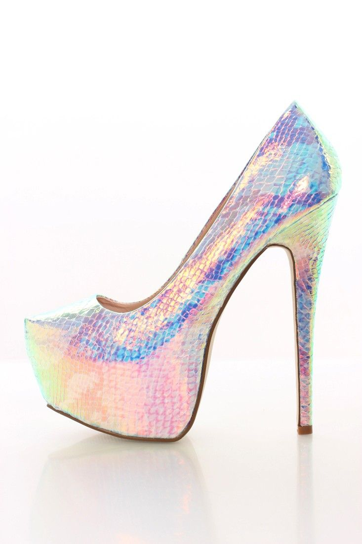1000  images about Pumps on Pinterest  Neon Shoes heels and