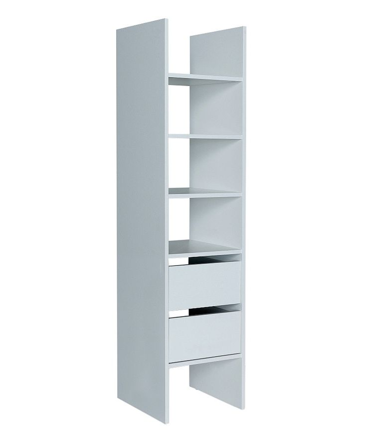could include parts from argos fitted wardrobes to have shelves and drawers