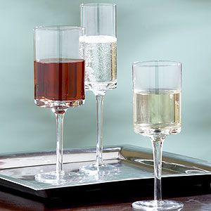 Naomi Glassware Collection | Wine Glasses and Decanters | World Market