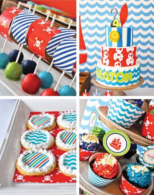 cakes, cookies, cakepops