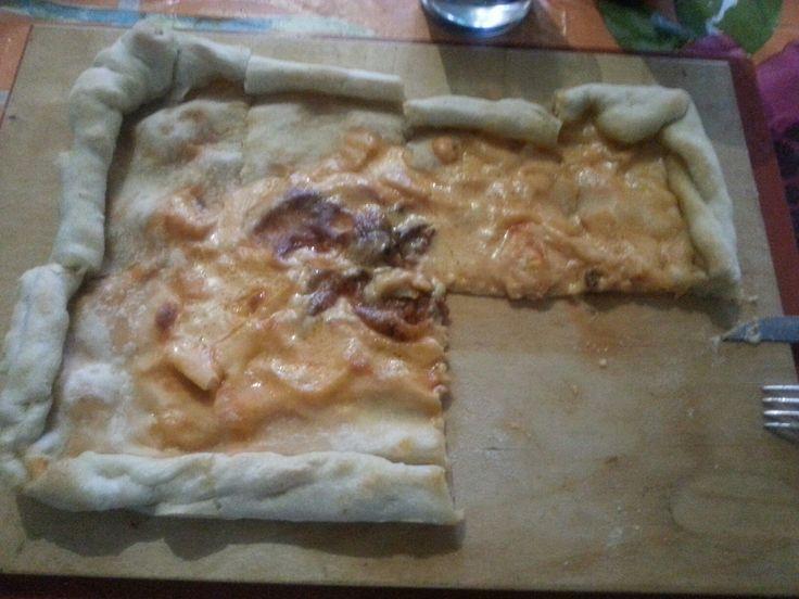 Pizzata