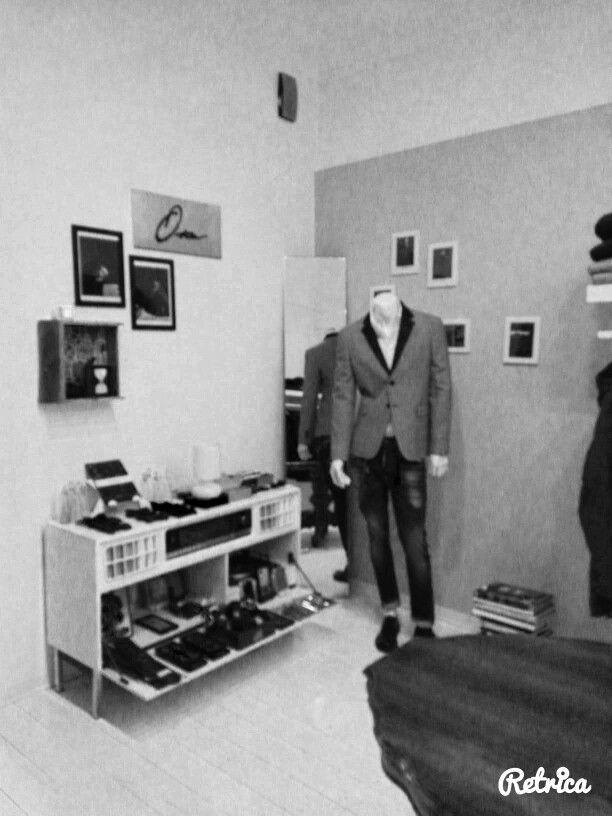 Outfit uomo fashion Oscar Suite