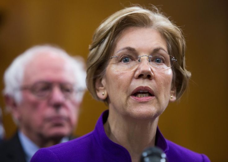 Elizabeth Warren Celebrates 'Real' Pocahontas and Denounces US Treatment of Native Americans - Newsweek