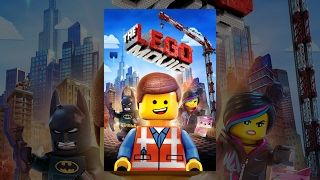 lego movie song - YouTube