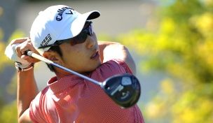 Sang-Moon Bae Opens with 66 as Visa Issues Loom