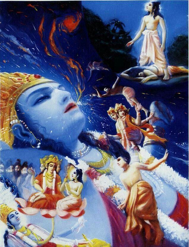18 best hindu gods images on pinterest indian gods goddesses mahavishnu fandeluxe Image collections