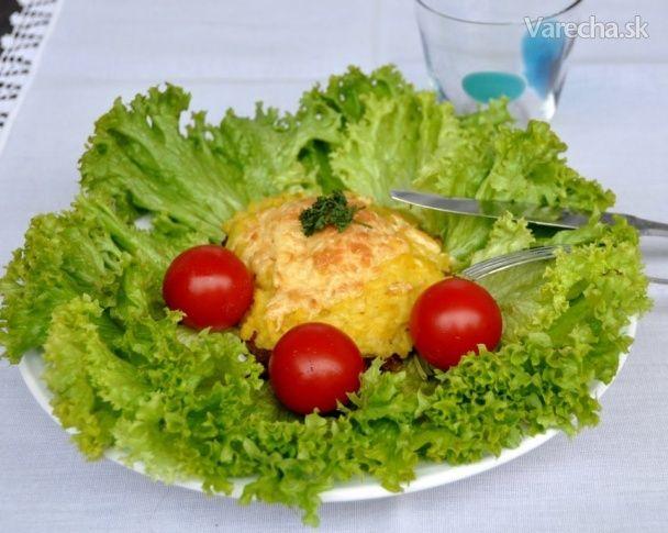 Rezne pod zemiakovou perinou
