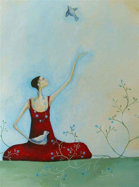 "Crispin Korschen ""A Soaring Feeling of Freedom"""