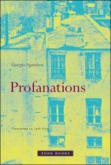 Giorgio Agamben | The MIT Press
