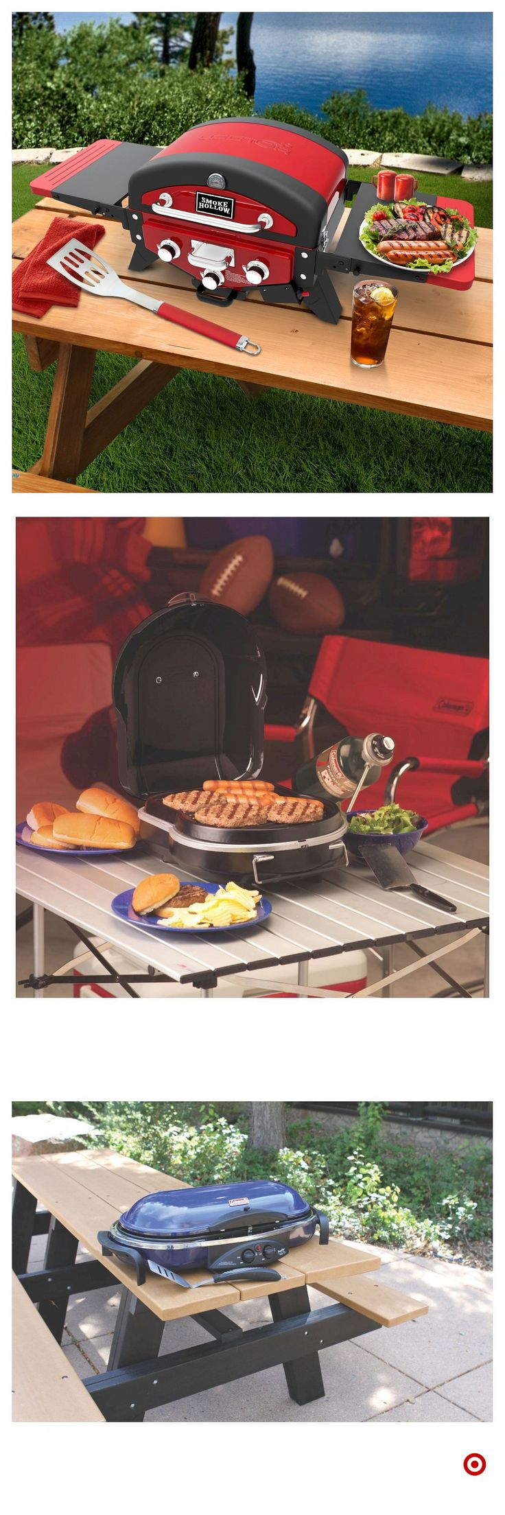 Shop Target for gas grill you will love at great low prices. Free shipping on orders of $35+ or free same-day pick-up in store.