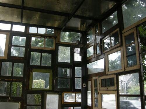 What to do with old Windows.