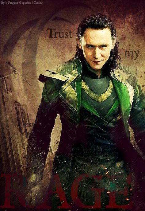 Loki 2 скачать торрент