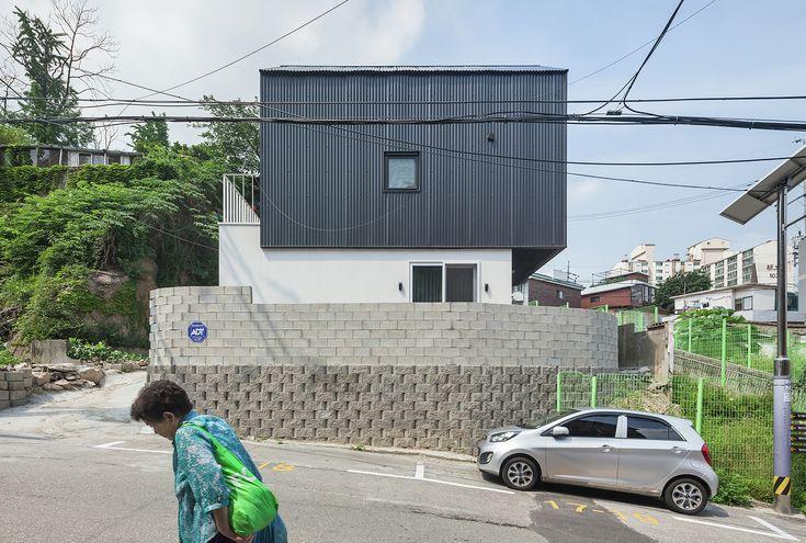 50m2 House,© Kyungsub Shin