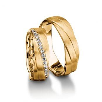 Обручальное кольцо с бриллиантом цена платиновых ...