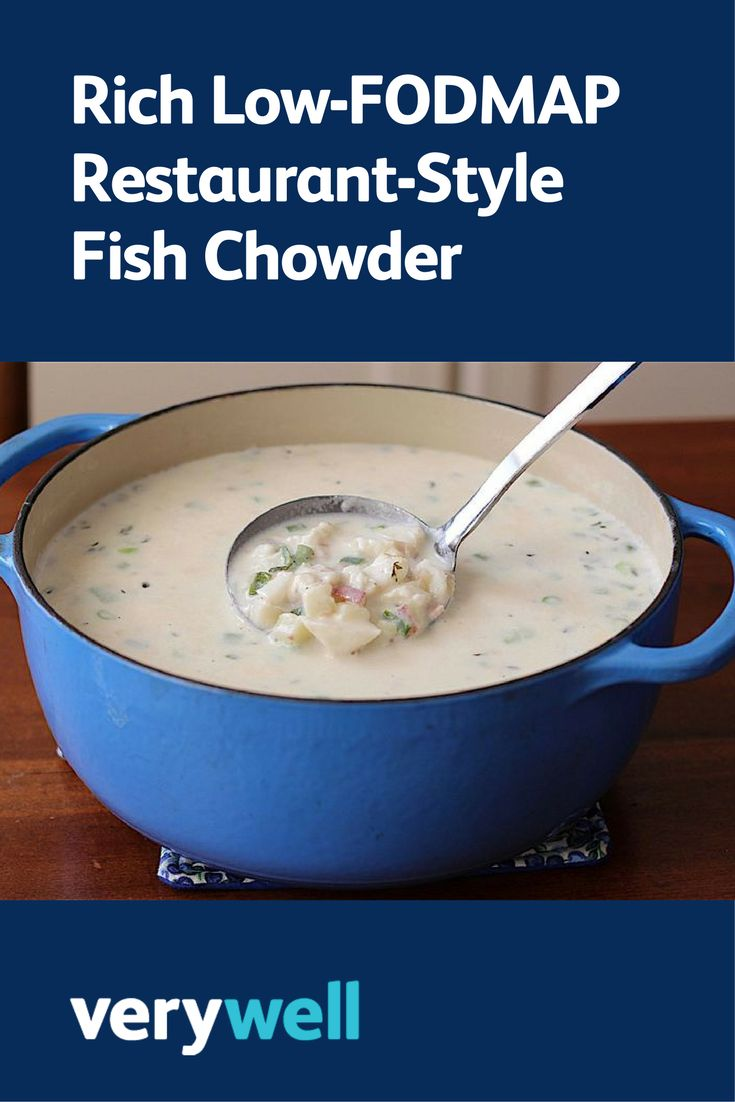 266 best healthy soup salad recipes images on pinterest for Easy fish chowder