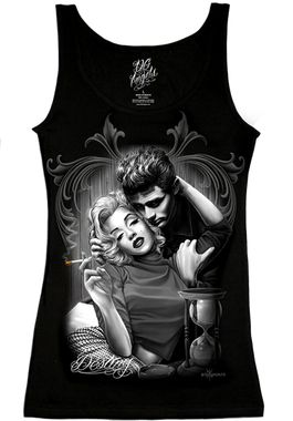 DESTINY WOMEN'S TANK $A35.95 Sizes: S - 3XL http://www.barrioessencez.com.au/destiny-tank/