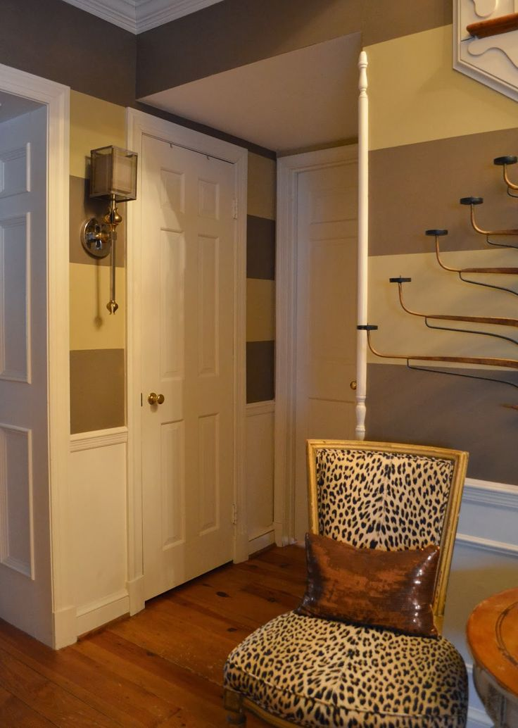 best 25 painting horizontal stripes ideas on pinterest painting stripes on walls striped. Black Bedroom Furniture Sets. Home Design Ideas