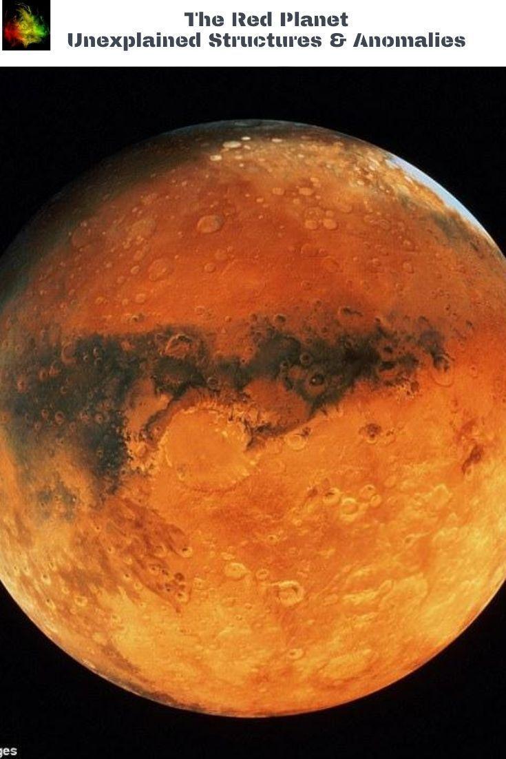 The Mars Anomalies Interesting History Facts In 2020 History Facts Interesting Interesting History Ancient Aliens