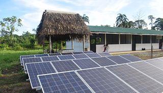 Solución Solar & Led : Energía solar cambia vidas de miles de indígenas A...