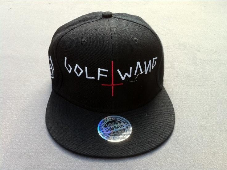 8 best Odd Future Golf Wang Snapback Hat images on ...  8 best Odd Futu...