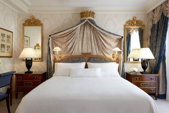 Habitaciones y suites de lujo en Madrid | Hotel The Westin ... - photo#31