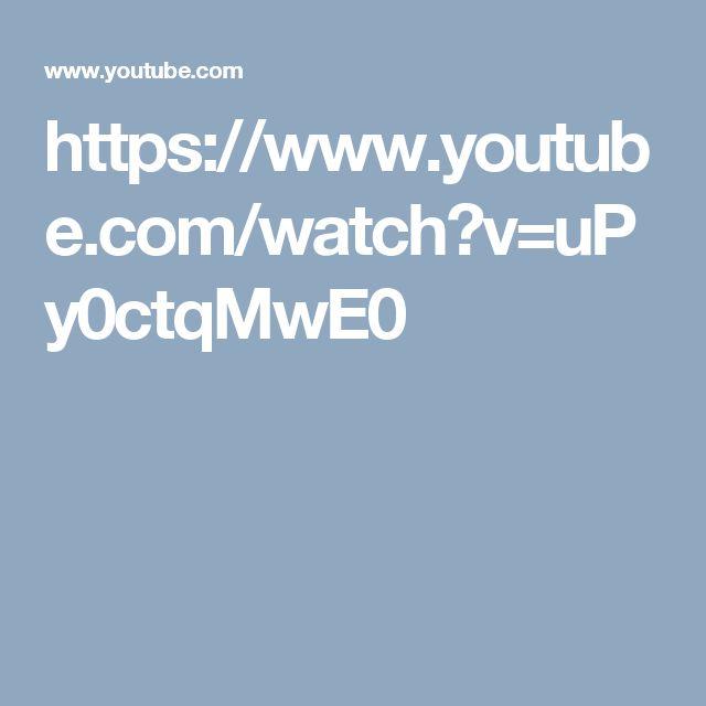 https://www.youtube.com/watch?v=uPy0ctqMwE0