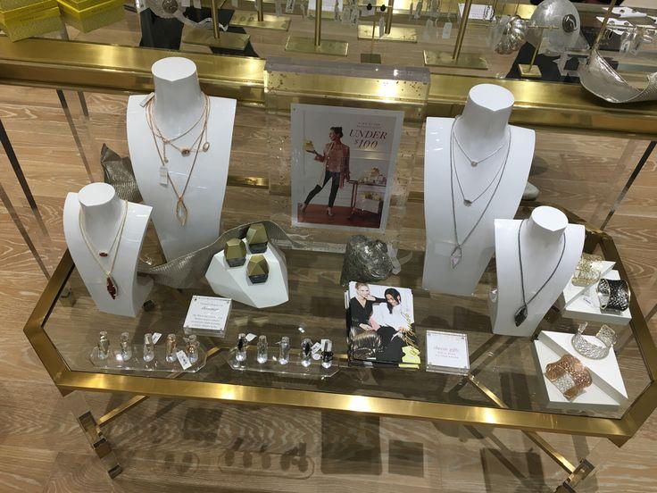Kendra Scott store is open in Fashion Valley