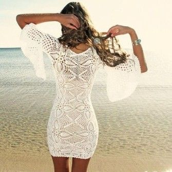 Beach Cover Up