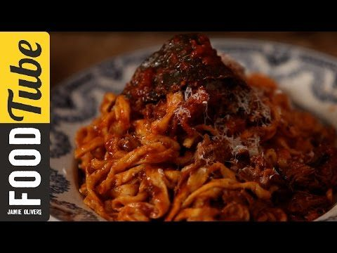 Family Ragu with Gennaro Contaldo - YouTube