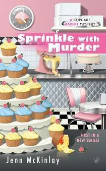 58 best summer themed cozy mystery books images on pinterest sprinkle with murder cupcake bakery mystery series 1 by jenn mckinlay fandeluxe Image collections