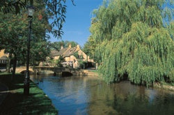 Bourton-on-the-Water, in the Cotswolds, EnglandBeautiful Bridges, Strawberry Ice Cream, Must See Places In England, Ice Cream Shops, Authentic Crafts, Beautiful England, Crafts Shops, Fairytale Village, Ice Cream Cones