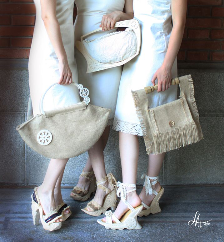 Accessories, designer Lacramioara Atudorei