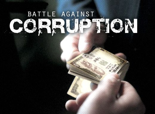 The abuse of public office for private gain is rampant. Its cause is a combination of greed, arrogance and opportunity. The corrupt are aided by widespread complacency: a sense that corruption has always been around and always will be, so let us just accept it.