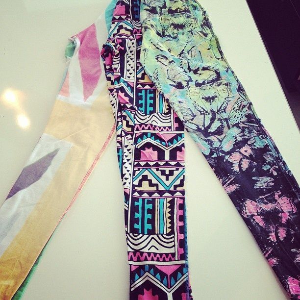 NEW LEGGINS !!!  VISIT OUR STORE IN MUNICH    BUBE  Wilderich-Lang-Str.6