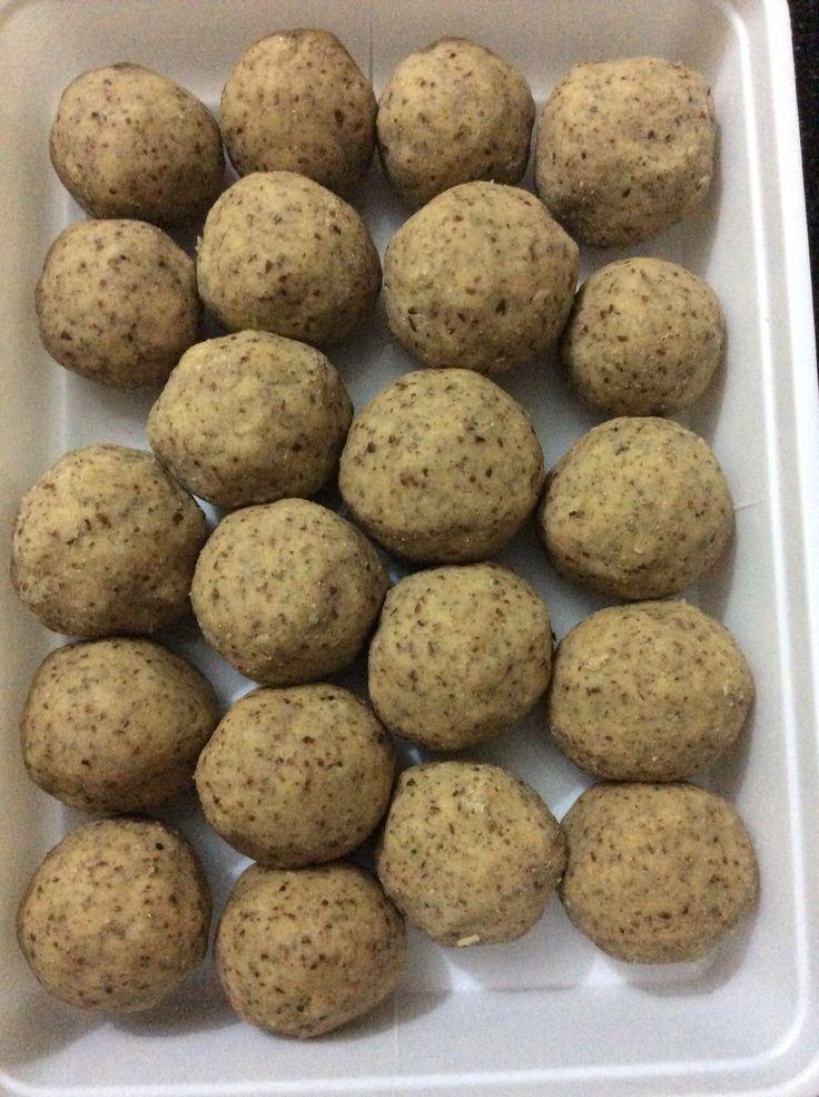 how to make ragi malt powder