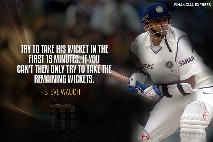 Very few people know that Rahul Dravid actually holds the record of facing the most number of deliveries in Test cricket. In 286 Test innings, Dravid has played 31,258 balls.