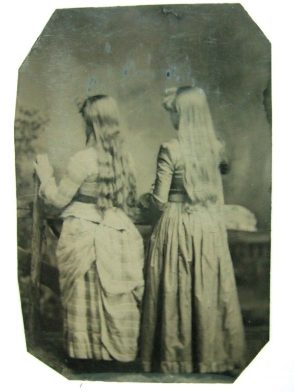 pioneer woman 1800s hair. early photographs of women\u0027s hair, - retronaut pioneer woman 1800s hair t