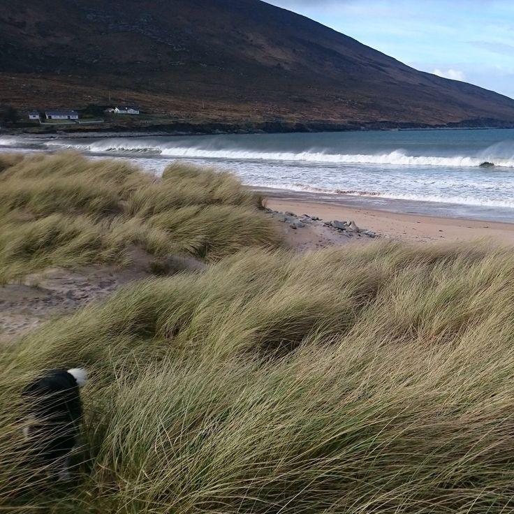 My inspiration, Achill Island, Ireland, Wild Atlantic Way