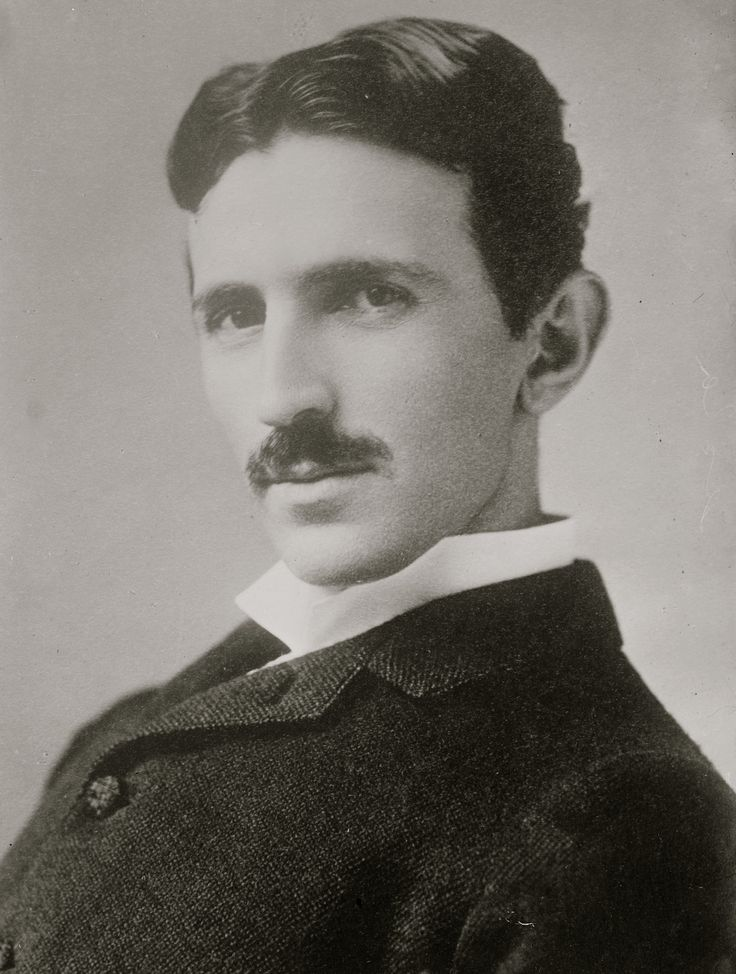 Celebrity Deaths on January 7 | Revolutionary genius Nikola Tesla, actor Rod Taylor, puppeteer Richard Hunt, Lou Hoover (first lady and wife of Herbert Hoover), and Catherine of Aragon all died on this day in history.