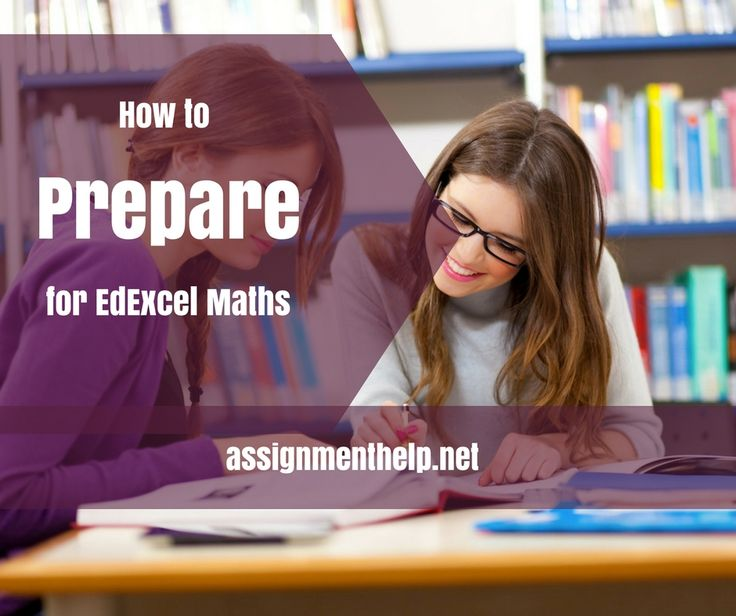 Maths is a subject that requires practice more than any other subject. It is really important for the students to recognize that this subject is entirely based on understanding. You can't memorize your way out of a maths exam like other subjects. visit us to know more: http://www.assignmenthelp.net/blog/edexcel-maths-a-level-as-level-gcse-tutors/ #exams #stress #school #study #revision #college #science #tech #math #maths #free #easy