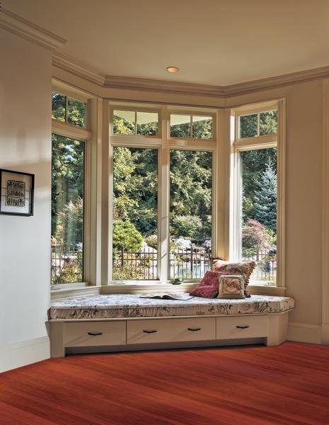 Best 25 Bay Window Decor Ideas On Pinterest Bay Windows