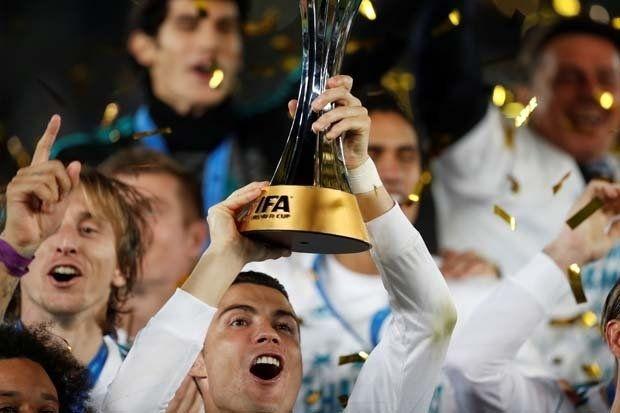 Follow @liputanbaru  Ronaldo Minta Barcelona Lakukan 'Guard of Honour' di El Clasico [ Baca selengkapnya di liputanbaru.com ]  #koransindo #love #instagood #photooftheday #beautiful | Baca selengkapnya di website: liputanbaru.com #TsunamiCup