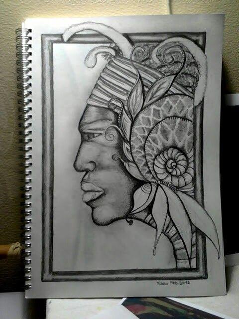 My Mayan By alias.mizzu