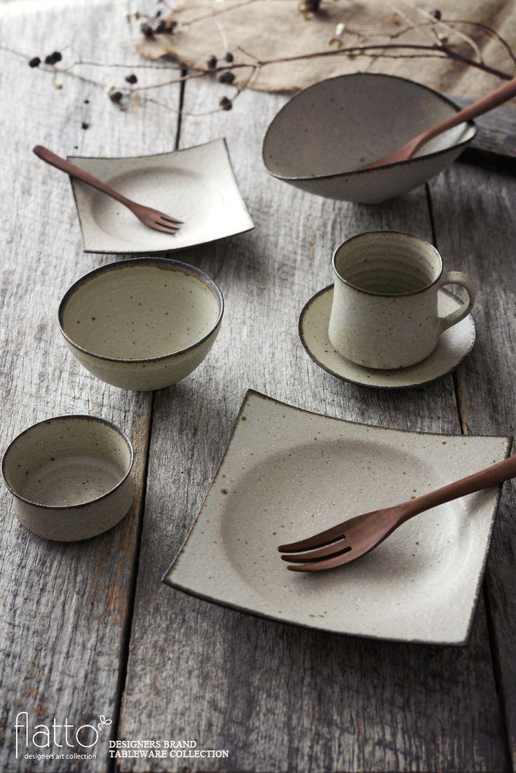 Flatto Ceramic Mood