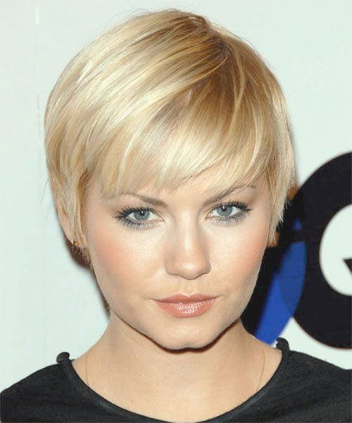Astounding 1000 Images About Cute Short Hair On Pinterest My Hair Cute Hairstyle Inspiration Daily Dogsangcom