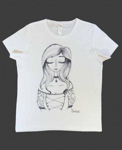 CAMISETA PRAETEREO http://www.badoom.es/tienda/camisetas/