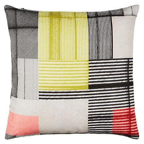 Buy John Lewis Copenhagen Nord Cushion Online at johnlewis.com