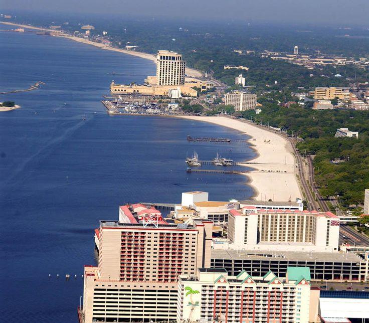 Casino jobs ms gulf coast