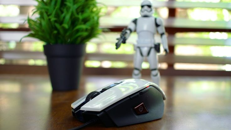 The Ultimate FPS Mouse? - Corsair M65 (Pro) RGB Review