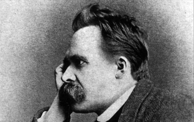 'Αν οι εξαιρετικοί άνθρωποι δεν νιώθουν τον εαυτόν τους, πώς θα μπορέσουν να καταλάβουν τον όχλο και να αναμετρήσουν δίκαια τον κανόνα'; Απόσπασμα από το βιβλίο του Γερμανού φιλόσοφου 'Η θεωρία του σκοπού της ζωής'